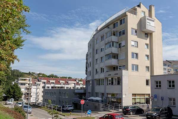 Nám. sv. Františka, Bratislava