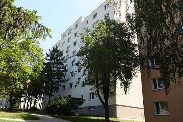 Studenohorská II, Bratislava