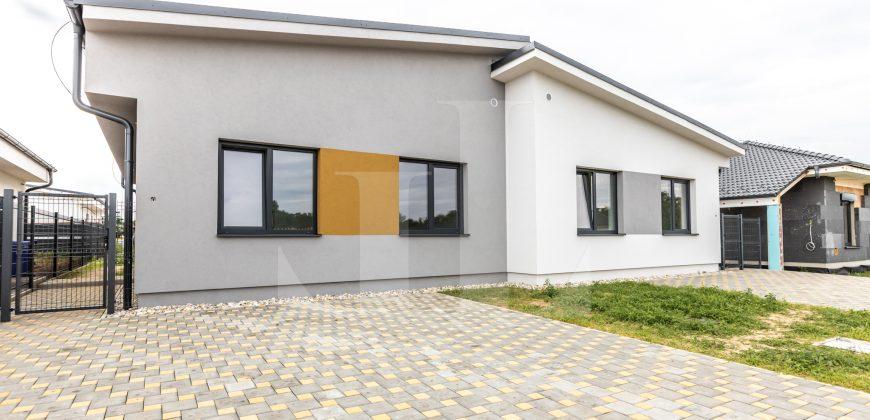 3 izbový rodinný dom 79,40 m2
