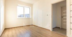 Novostavba 3i rodinného domu 66,73 m2