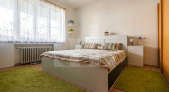 ALLE, s.r.o.: 3 izb. byt aj garážou na prenájom na Dohnalovej ulici v Bratislave