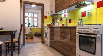 Šikovný 1 izb. byt na Prievozkej ulici