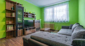 Šikovný 2 izb.byt so samostatnou kuchyňou