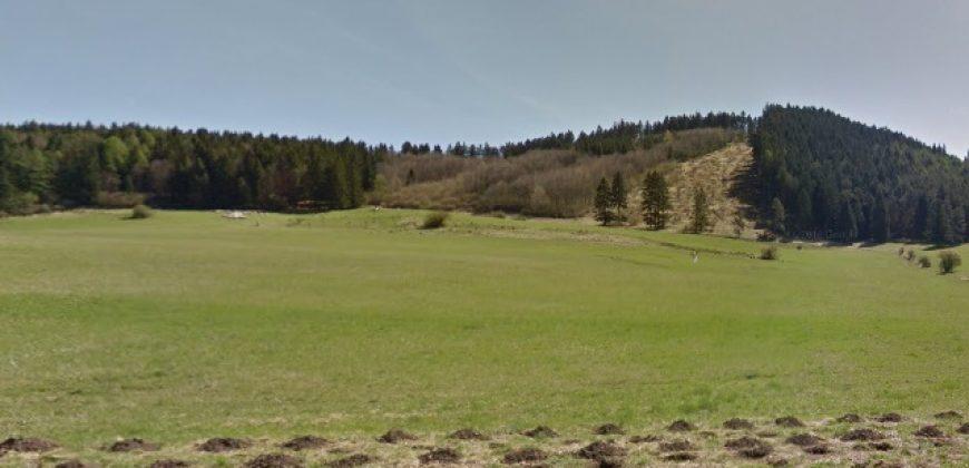 ALLE, s.r.o.: Pozemok na predaj 848 m2 v Necpaloch pri Martine