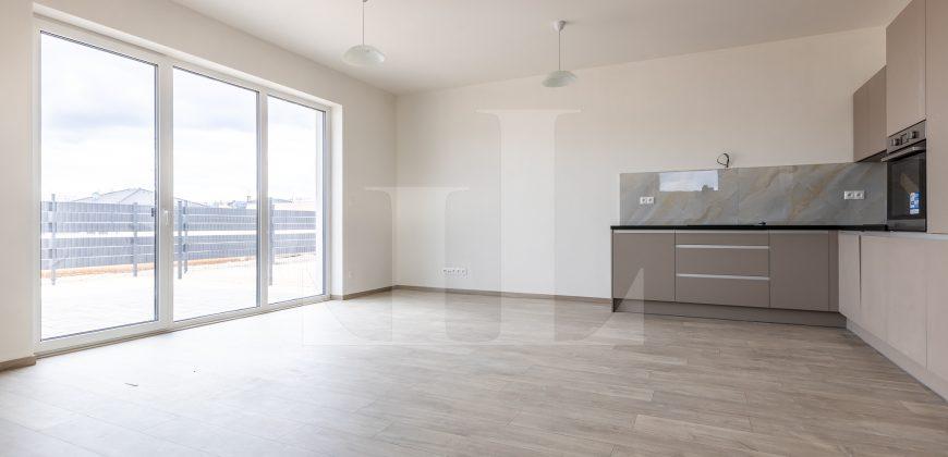 ALLE,s.r.o.: Novostavba skolaudovaného 3 izbového domu s kuchyňou