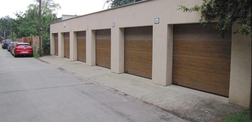 Na predaj garáž vTrnave