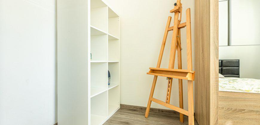ALLE, s.r.o.: Veľký, útulný 2 izb. byt po šikovnej rekonštrukcii