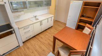 1 izbový byt na prenájom v centre Lamača