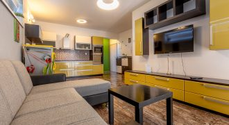 ALLE, s.r.o.: 2 izbový byt na predaj v Lamači