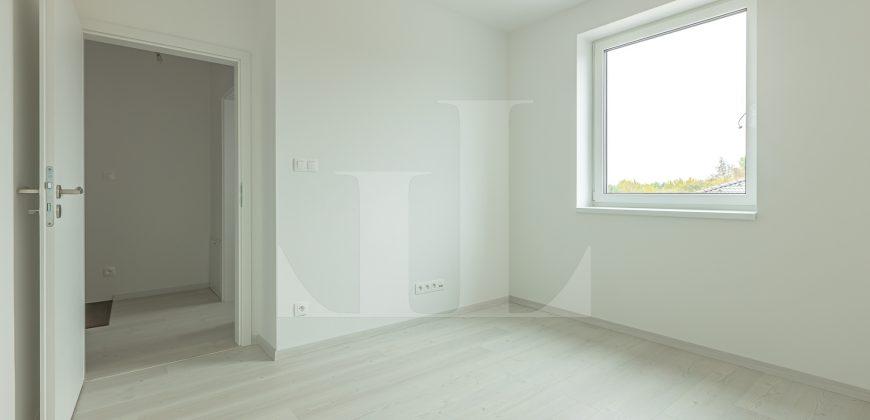 ALLE, s.r.o.: Novostavba 4 izbového rodinného domu v Malackách