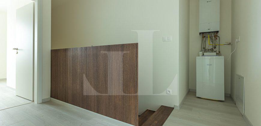 ALLE, s.r.o.: Nový 4 izbový rodinný dom v Malackách