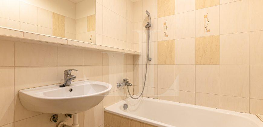 ALLE, s.r.o.: 1 izbový byt na prenájom v Lamači