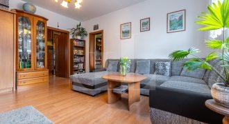 ALLE, s.r.o.: 3 izbový byt v Dúbravke